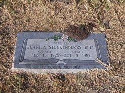 Juanita <i>Stockenberry</i> Bell