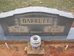 Epsie Barrett