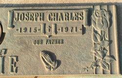 Joseph Charles Savoie