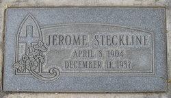 Jerome Steckline