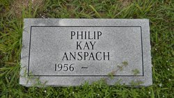 Philip Kay Anspach
