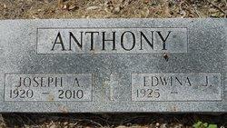 Edwina J. Anthony