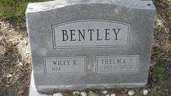 Wiley R. Bentley