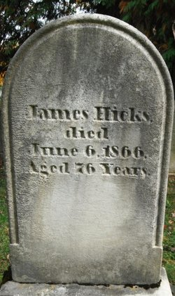 James Hicks