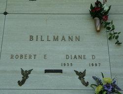 Diane Donna Billmann