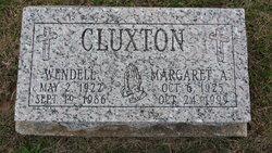 Wendell Cluxton