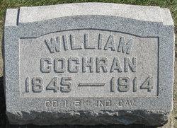 William Cochran