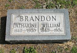 Catharine Bell <i>Harding</i> Brandon
