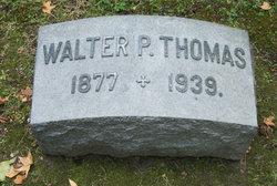 Walter P Thomas