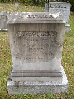 Nancy L <i>Ward</i> Butterfield