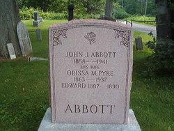 John J Abbott