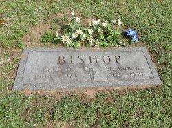 Eleanor A Ellie <i>Rickert</i> Bishop