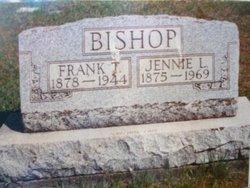 Frank T Bishop