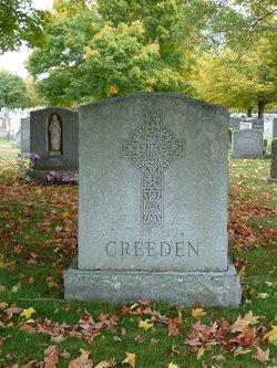 M. Gertrude Creeden