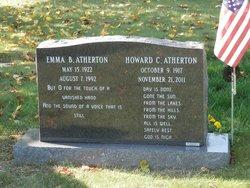 Emma B Atherton