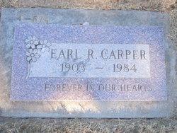 Earl R Carper
