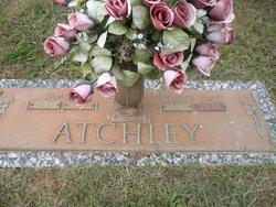 Winnie <i>Cate</i> Atchley