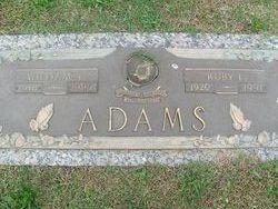 Ruby L Adams