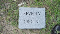 Beverly Crouse