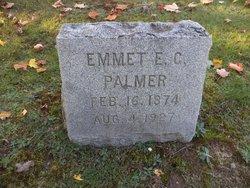 Emmet E C Palmer