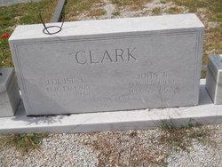 James E Clark