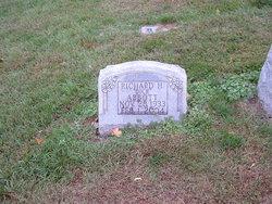 Richard H. Dick Abbott