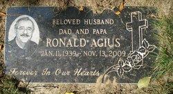 Ronald Agius