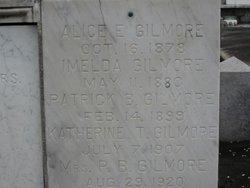 Alice Elizabeth Gilmore