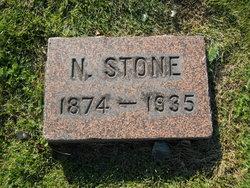 Nathan Stone