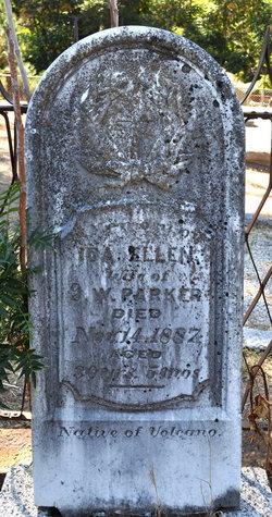 Ida Ellen Parker