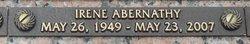 Irene Abernathy