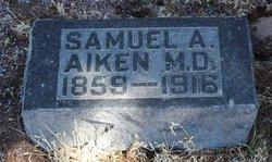 Dr Samuel Aiken