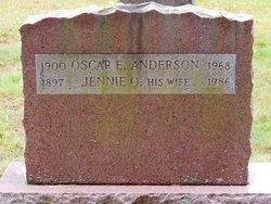 Oscar E. Anderson