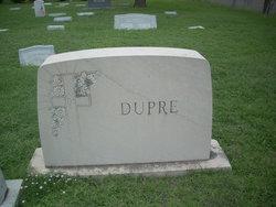 Lillian <i>Matney</i> Dupre