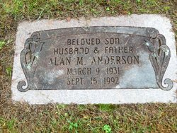 Alan M. Anderson