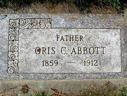 Oris C. Abbott