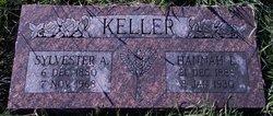 Sylvester Adonald Keller