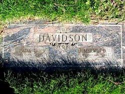 Ada L. Davidson