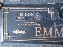 Eldon Eugene Emmack