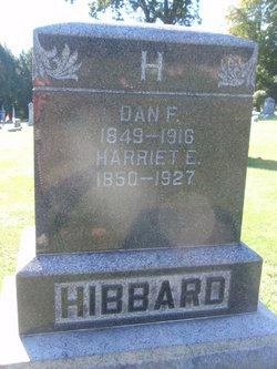Harriett E Hibbard