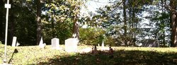 Tinker #1 Cemetery