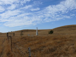 Snelling Pioneer Cemetery