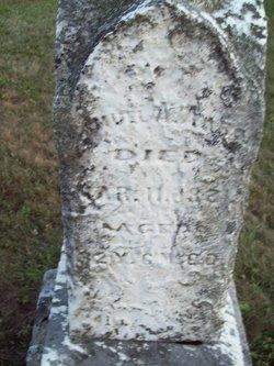 Samuel Augustus Aaron