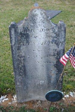 LTC James Agnew, IV