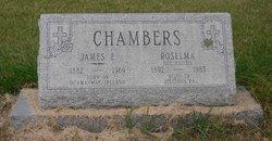 Roselma <i>Reitzel</i> Chambers