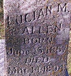 Lucian Anderson Allen
