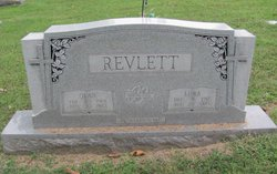 Olan Revlett