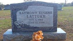 Raymond Eugene Latture