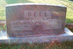 D. Dalton Bell