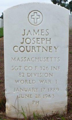 James Joseph Courtney